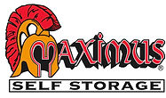 Maximus Self Storage logo