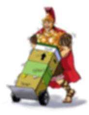Maximus Moving