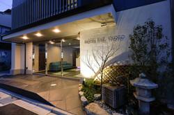 京都市 外国人向けソーシャルホテル