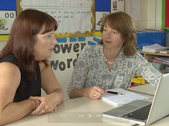 Language Magnet coaching with non-specialist teachers