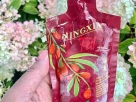 NingXia Red® - niesamowity, zdrowy napój.
