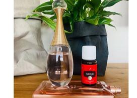 Ylang Ylang - zapach luksusu i cukcesu