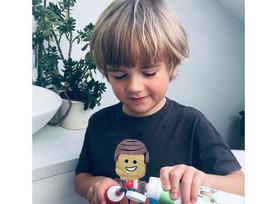 Najlepsza pasta do zębów dla dzieci