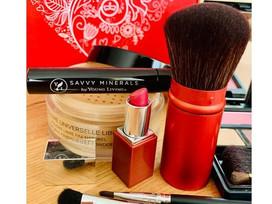 Czy wiecie, że Young Living to także kosmetyki do makijażu?