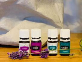 Różnica olejek zwykły i Vitality ( Plus)