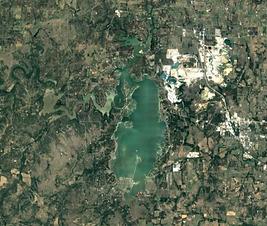 Bridgeport Lake