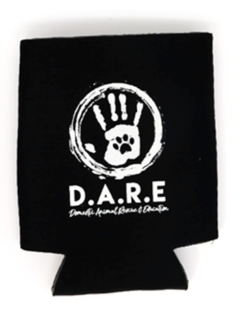 DARE Stubby coolers