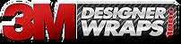 3m Designer Wraps