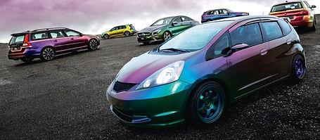 Avery SWF ColourFlow