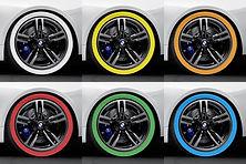 Hexis Sticknride Colours