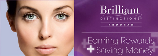 brilliant distinctions,discount,cosmetic,fine lines,wrinkle,abilene,dermatology,skin care