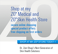 ZO medical,ZO skin health,skin care products,dermatology,dermatologist,abilene,skin care,clinic