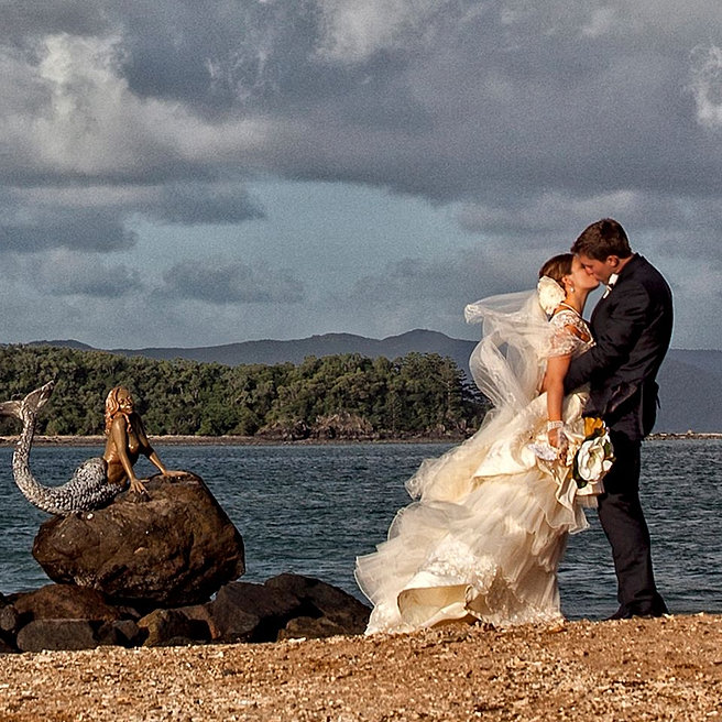 Weddings Venues Rituals Daydream Island