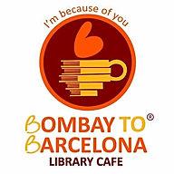 Amin Sheikh Book Bombay Barcelona Cafe