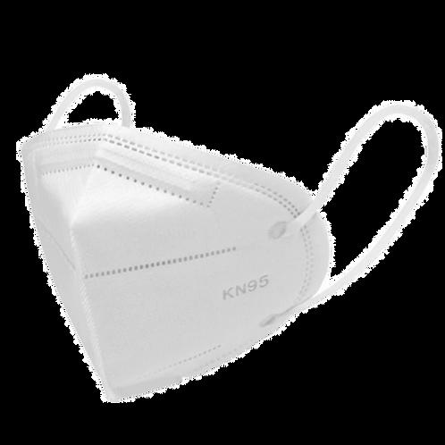 10 - PCS KN95 Mask Dustproof 95% Filtration Protective Mask - 4 Layers