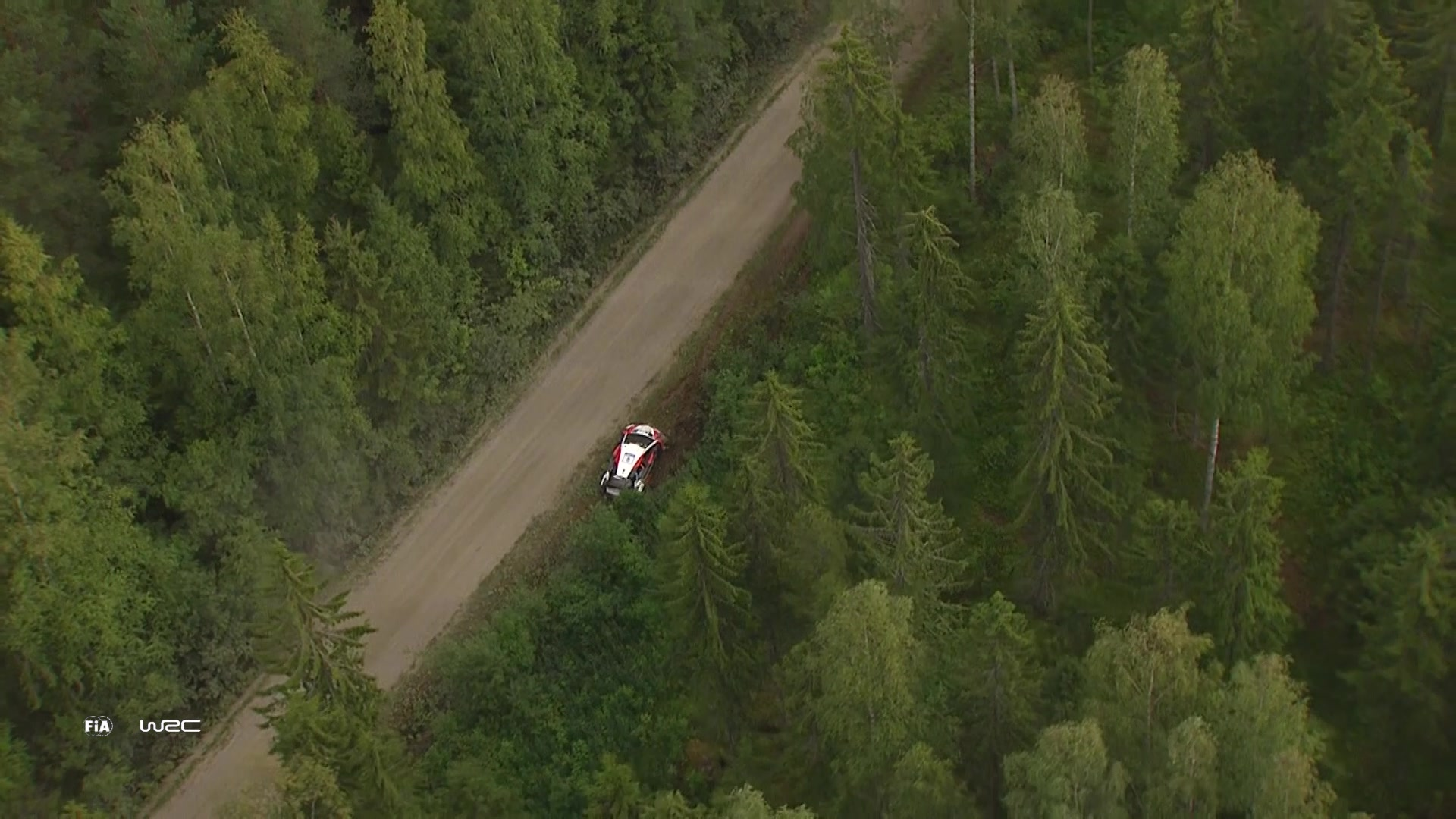 Rally Finland 2019 - Highlights of DAY 4