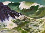 TheWave-BeverlyBird-12x16-acrylic.jpeg