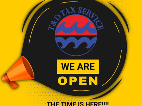 We Are Open Year Round!
