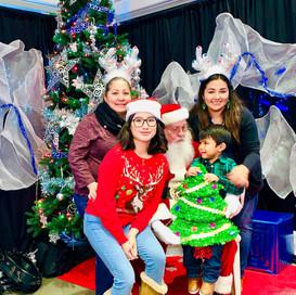 Holiday Celebration, Regional Hispanic Contractors Assoc.