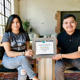 Meet Hector, ACD's student Intern for the Summer of 2020!