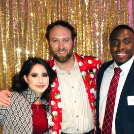Dallas Regional Chamber of Commerce Young Professionals