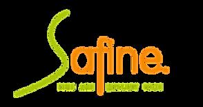 Logo Safine soupes, veloutés, potages et vanille bio