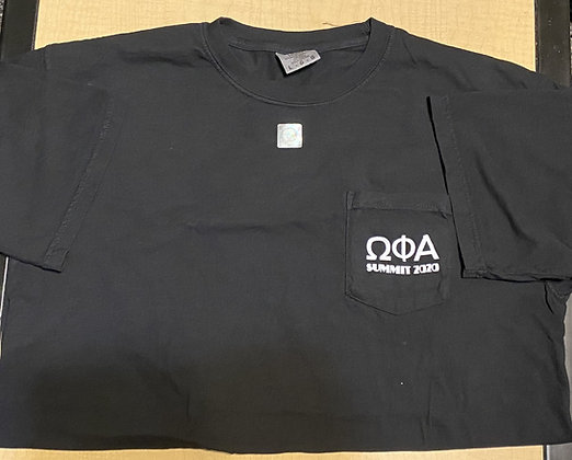Summit 2020 Short Sleeve Shirt