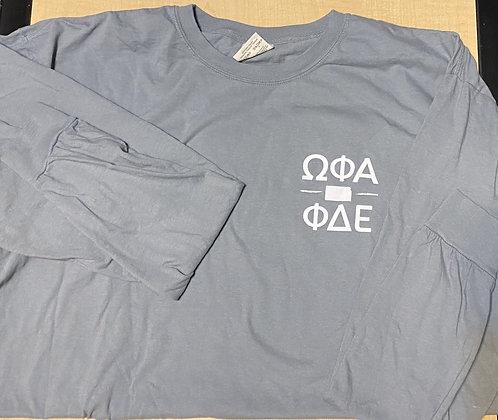 Homecoming 2019 Long Sleeve Shirt