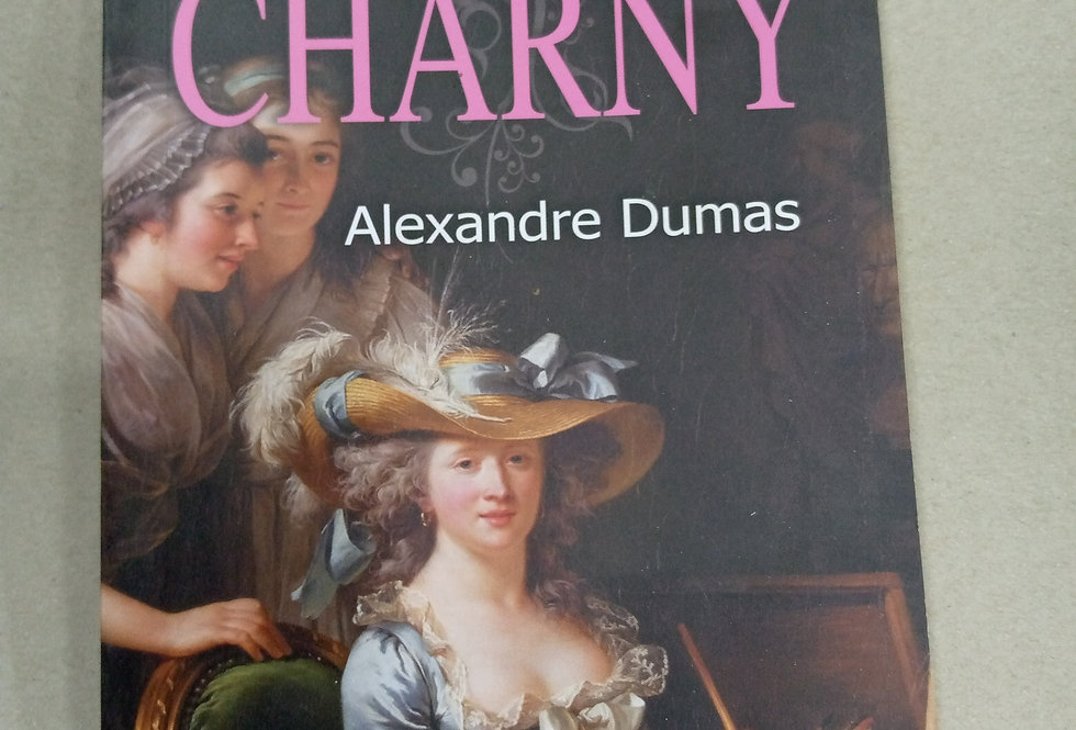 THE Countess OF Charny