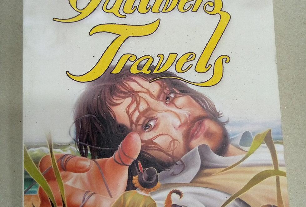 Galliver's Travels