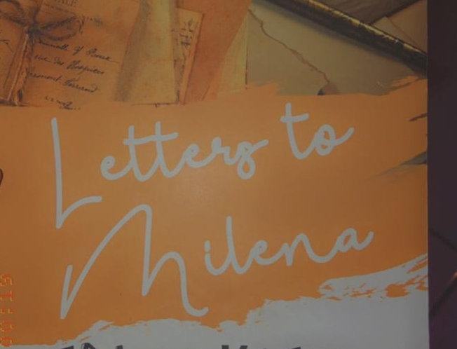 Litters to Milena
