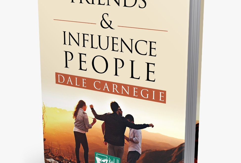 How To Win Friends & Inflience People