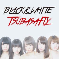 tsubasaflyblackandwhite1
