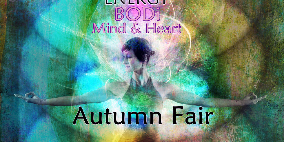 BODi Mind & Heart Autumn Fair