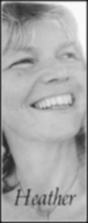 portrait of Heather Parsons , instructor