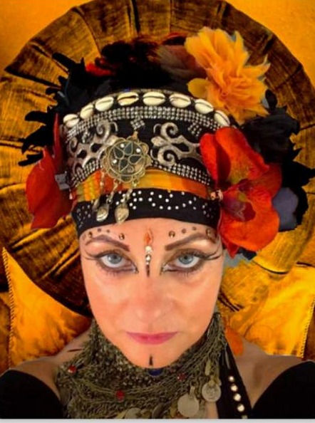 Afri Tribal Danz : Tuesday 11:00