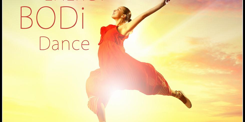 EMBODi Dance- JOY