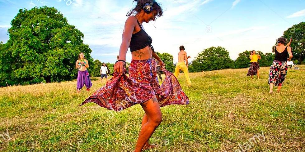 EMBODi Dance in Nature