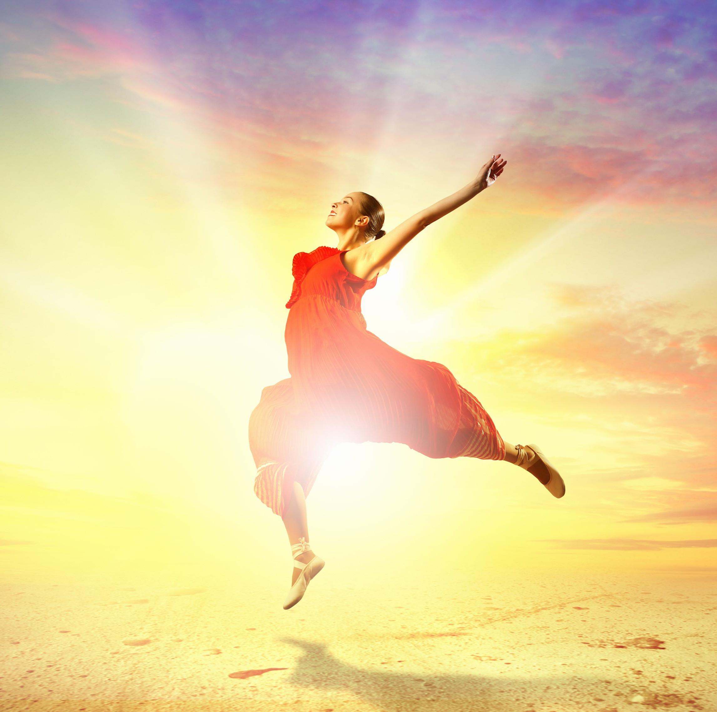 emBODi Dance: Saturdays 10:00