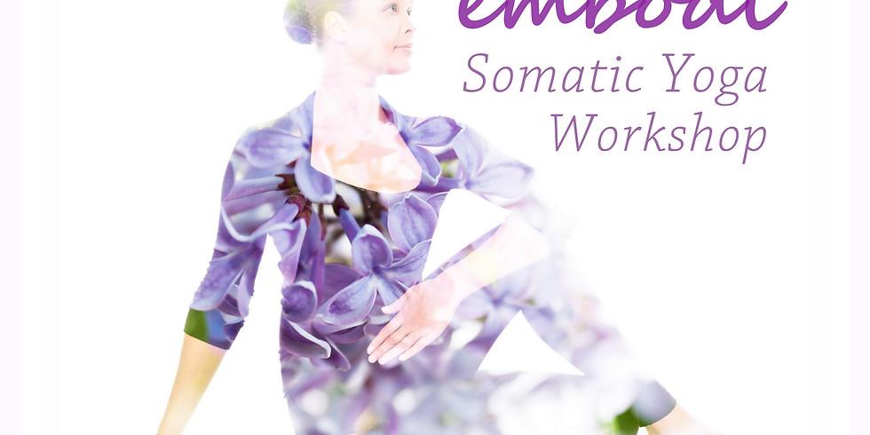 Somatic BODi Yoga Workshops