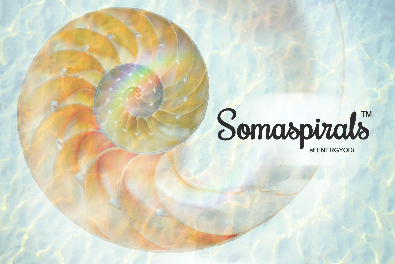 Somaspirals Monday 19:15