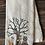 Thumbnail: Whimsical Woodland Animals Hand Towel