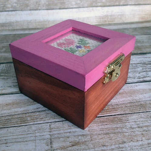 Sweetheart Keepsake Box