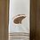 Thumbnail: Enjoy The Little Things Brown Bear Hand Towel
