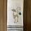 Thumbnail: Sassy Cat With Purse Hand Towel