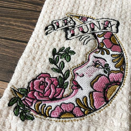 La Luna Hand Towel