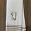 Thumbnail: Little Fox & Owl Hand Towel