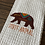 Thumbnail: Bear Spirit Animal Hand Towel