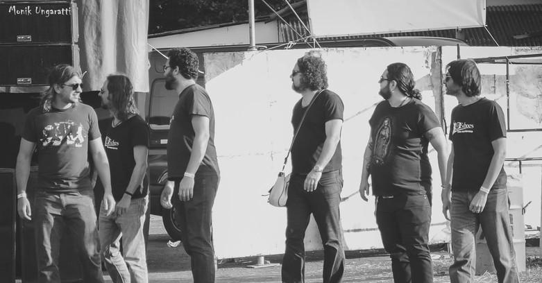 Echoes Pink Floyd São Paulo
