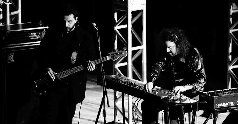 Marcos Meneghel & Renato Moog
